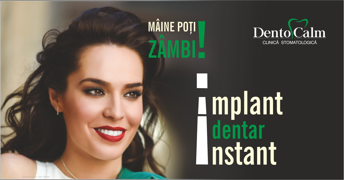 IMPLANT-DENTAR-CLUJ