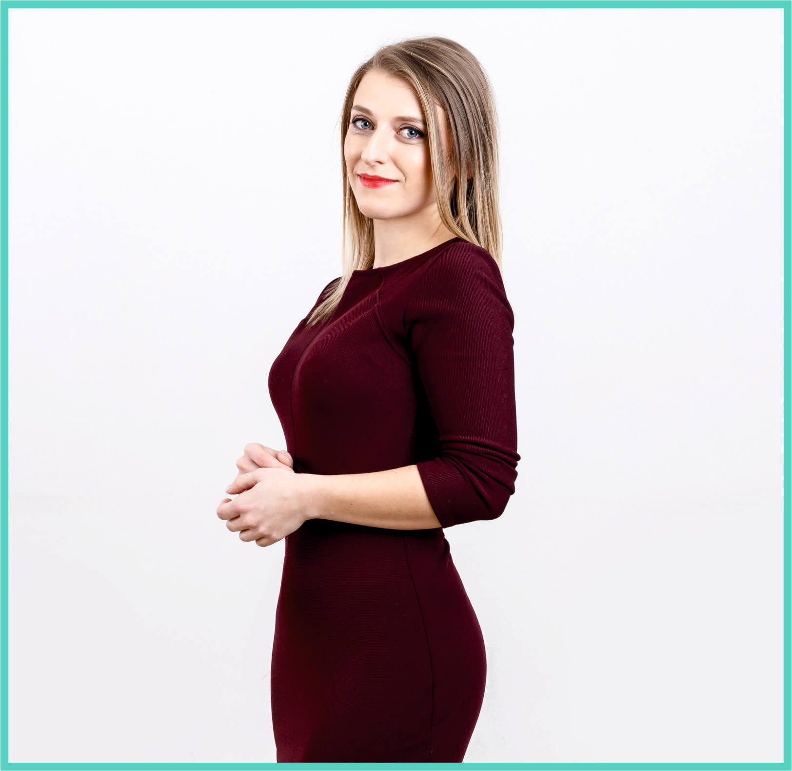 Veronica Moldovan - Marketing and communication - Clinica Dentocalm
